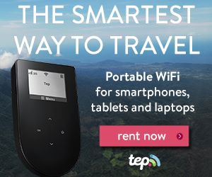 rent pocket travel wifi router